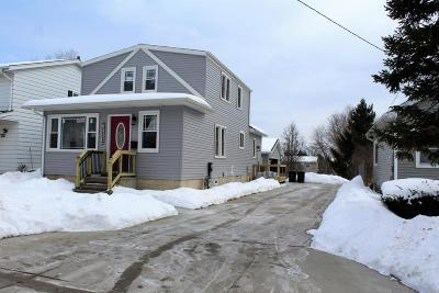 Greenfield Single Family Home Active Contingent With Offer: 4000 S 41st St