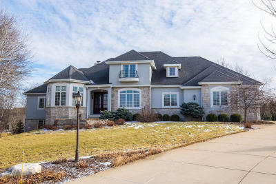 Single Family Home Active Contingent With Offer: 139 Legend Ct