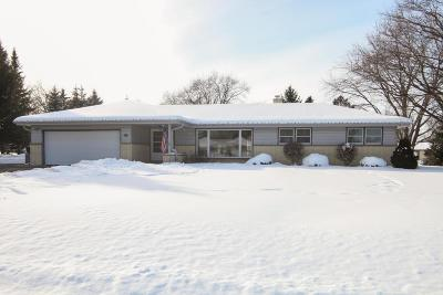 Waukesha County Single Family Home For Sale: 4865 S Langlade Dr