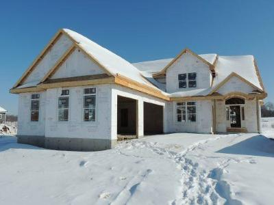 Racine County Single Family Home For Sale: 7849 Foxwater Blvd.