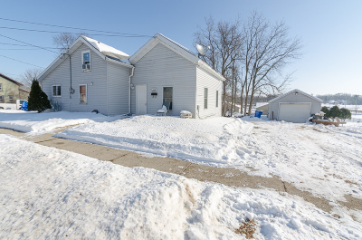 Jefferson County Single Family Home For Sale: 1319 S 3rd St