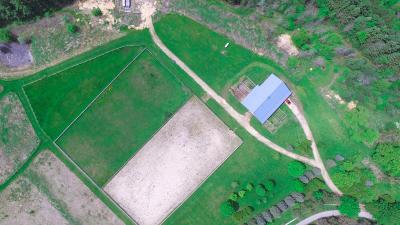 Cedarburg Residential Lots & Land For Sale: 10101 Cedar Creek Rd #Lt3
