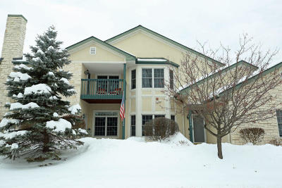 Franklin Condo/Townhouse Active Contingent With Offer: 10232 W Deerwood Ln #15