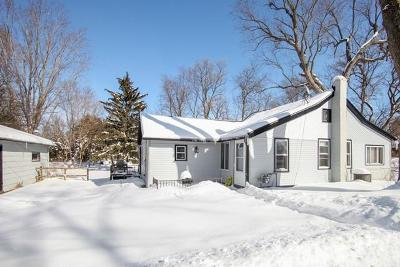 Waukesha County Single Family Home For Sale: 318 Wisconsin St