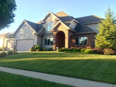 Jefferson County Single Family Home Active Contingent With Offer: 250 Pinnacle Dr
