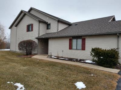Muskego Condo/Townhouse Active Contingent With Offer: W193s7842 Overlook Bay Rd #1A