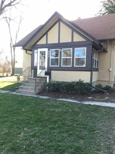 Waukesha County Single Family Home For Sale: 551 North Ave