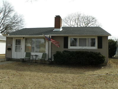 Milwaukee Single Family Home For Sale: 3132 N 83rd St
