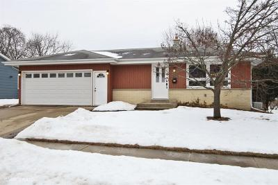 Washington County Single Family Home Active Contingent With Offer: 1203 N 14th Ave