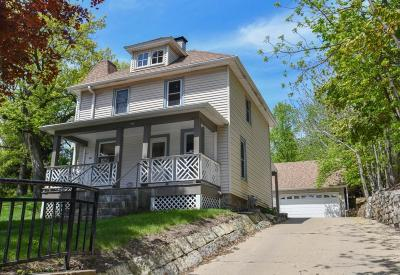 Jefferson County Single Family Home For Sale: 132 Main St