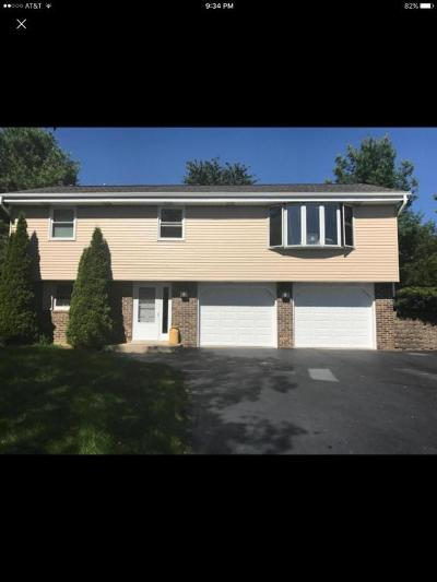 Waukesha County Single Family Home For Sale: W299s10971 Valley Ridge Rd