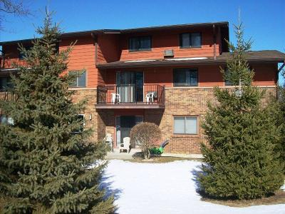 Greenfield Condo/Townhouse For Sale: 8540 W Waterford Ave #6