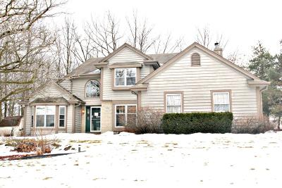 Franklin Single Family Home For Sale: 6780 S 35th St