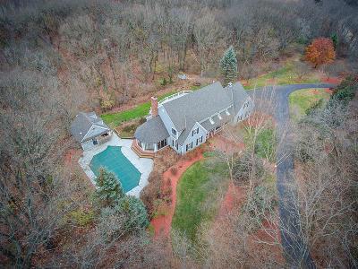 Waukesha WI Single Family Home For Sale: $659,900