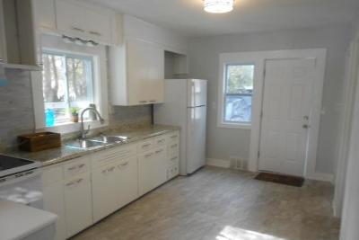 Racine Single Family Home For Sale: 1628 Hayes Ave