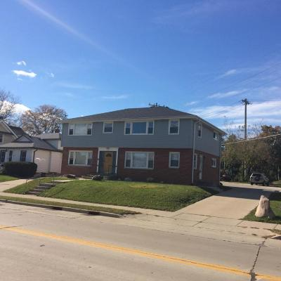 West Allis Multi Family Home For Sale: 1711 S 92nd St