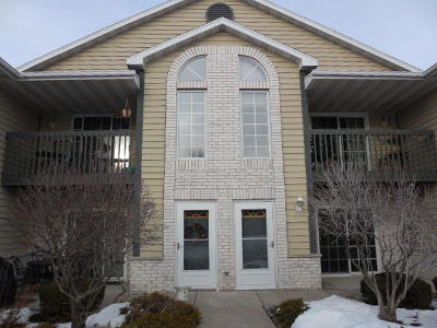 Pewaukee Condo/Townhouse For Sale: W240 N2520 E Parkway Meadow Cir #3