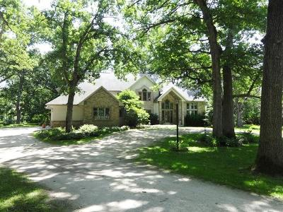 Mukwonago Single Family Home Active Contingent With Offer: W309s11084 County Road I
