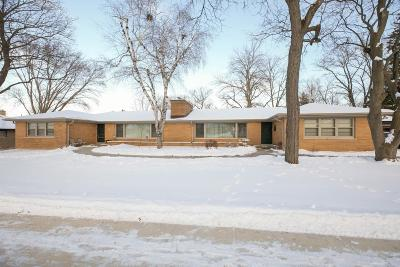 Wauwatosa Two Family Home For Sale: 2642 N 116th St #2648