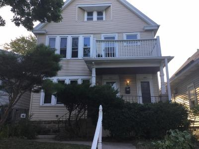 West Allis Two Family Home For Sale: 1809 S 61st St #1811