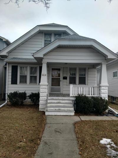 West Allis Single Family Home For Sale: 2214 S 71st St