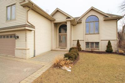 Pleasant Prairie Single Family Home For Sale: 11349 2nd Ave