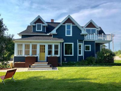 Port Washington Single Family Home For Sale: 1861 Sunset Rd