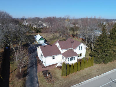 Waterford Single Family Home For Sale: 6920 Big Bend Rd
