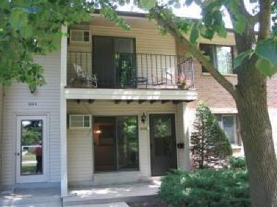 New Berlin Condo/Townhouse For Sale: 1686 S Carriage Ln