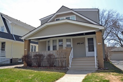 Two Family Home For Sale: 1705 E Newton Ave #1707