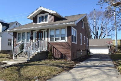 West Allis Single Family Home For Sale: 1219 S 98th St