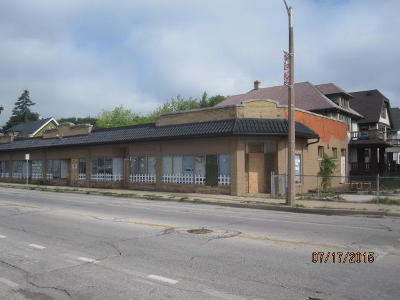 Milwaukee Commercial For Sale: 4704 W Center St #4706