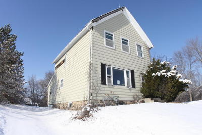 Franklin Single Family Home Active Contingent With Offer: 7341 S 76th St