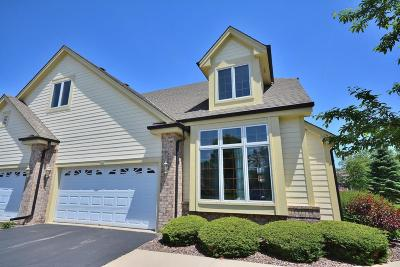 Waukesha Condo/Townhouse For Sale: 423 Meadowdale Dr