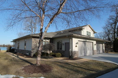 Racine County Condo/Townhouse For Sale: 30620 Durand Ave #2