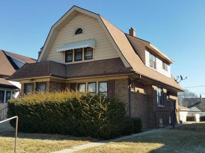 West Allis Two Family Home For Sale: 2140 S 66th
