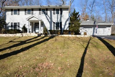 Hartland Single Family Home Active Contingent With Offer: N66w30630 Red Fox Run
