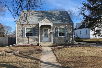 Menomonee Falls Single Family Home For Sale: W163n8512 Arthur Ave