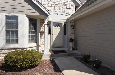 Racine County Condo/Townhouse For Sale: 2500 E Circle Dr