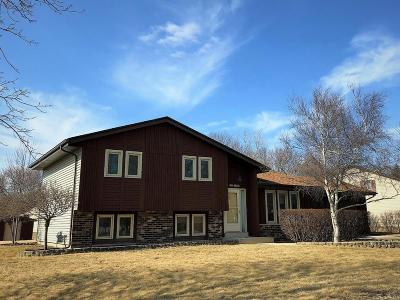Muskego Single Family Home Active Contingent With Offer: W205s10383 Cindy Ct