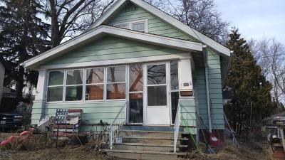 Watertown Single Family Home Active Contingent With Offer: 1406 Duffy