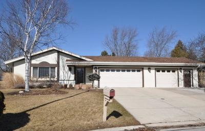 Port Washington Single Family Home Active Contingent With Offer: 1372 Elm Ct