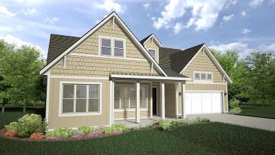 Cedarburg Single Family Home For Sale: W59n1165 James Cir #The Finn