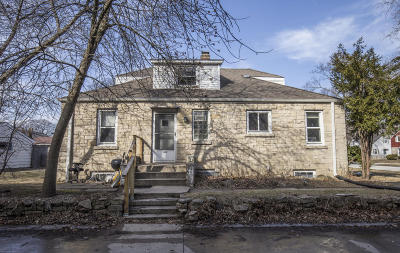 Glendale Single Family Home For Sale: 4823 N Iroquois Ave