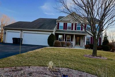 Sussex Single Family Home Active Contingent With Offer: W230n7062 Canyon Meadows Ct