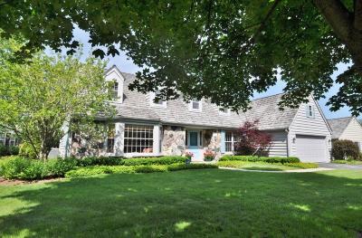 Ozaukee County Condo/Townhouse For Sale: 10305 N Westport Cir