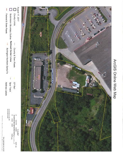 Onalaska Residential Lots & Land For Sale: 1819 Kinney Coulee Rd N