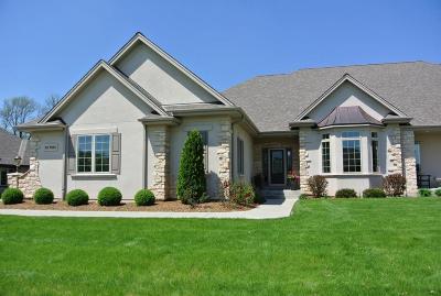 Pewaukee Condo/Townhouse For Sale: N35w23670 Auburn Ct