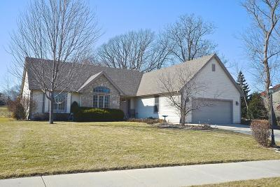 Sussex Single Family Home For Sale: W231n7391 Field Dr