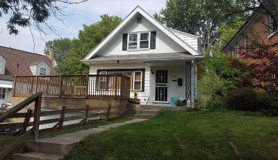 Shorewood WI Two Family Home For Sale: $274,900